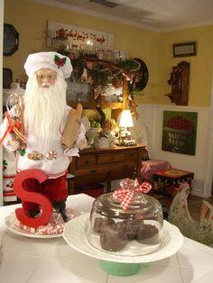 Christmas Kitchen, Christmas Candy, Holiday Fun, Christmas Holidays, Christmas Crafts, Merry Christmas, Christmas Decorations, Xmas, Cherry Hill