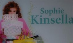 Sophie Kinsella: Shopaholic in Hollywood