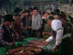 The Lawless Breed 1953 ROCK HUDSON, John McIntire, Hugh O'Brian, Dennis Weaver, Lee Van Cleef