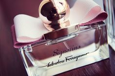 Salvatore Ferragamo Signorina #ferragamo