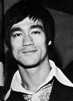 Bruce Lee ~ Nov 27, 1940 - Jul 20, 1973