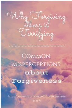 How to topple the obstacles on your path to forgiving those who have wronged you.