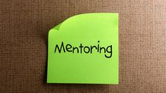We hear the words mentors and coaches mentioned a lot these days. But why have one? Here are my 5 reasons to have a mentor.
