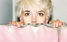 New Photos Celebrating Female Muses   VICE   United Kingdom