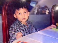 Tao, Childhood Photos, Thailand, Actors, Children, Funny, Pictures, Wallpaper, Random