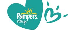 Pampers Village #pamperspinparty