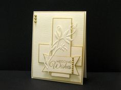 SC398 Wedding Wishes by ctorina - Cards and Paper Crafts at Splitcoaststampers