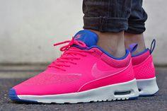 buy popular 53e4f af656 Nike air max thea hyper pink premium, Alta-Moda www.altamoda.nl