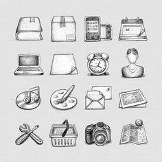 handy-icons-bw