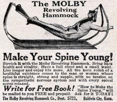 Daily ads. Weird vintage ads - TunaMelts