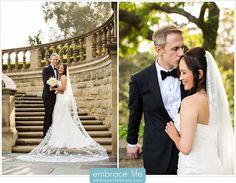 Greystone Mansion Wedding Photographer