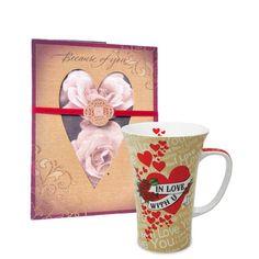 Because I Love You (Mug