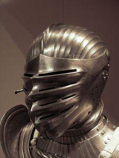 美術館などに飾られている実在した西洋甲冑をまとめました。・・・こんなの着て本当に戦えるのだろうか?