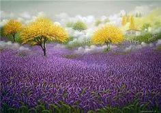 Sema Çulam - Turkish painter.-