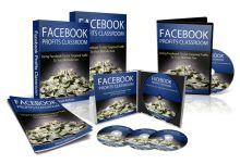 Facebook Profits Classroom - Money Marketing http://jvz6.com/c/98971/115439