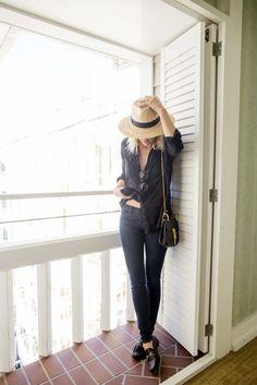 Damsel in Dior x ShopStyle Instagram Takeover