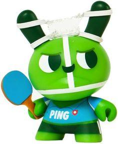 Dunny 2012 - Ping