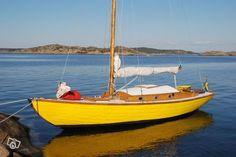 WBF Nordic Folkboat Fleet