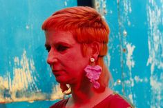 Fannying Around With Artist Julie Verhoeven