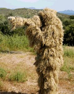 Worlds Largest Selection of Ghillie Suits Worlds Largest Selection of Ghillie Suits, Ghillie Suit Jackets, Ghillie Suit Pants and Camouflage Sniper Suits. We Have the best Kids Ghillie Suits and Adult Ghillie Suits. Hunting Clothes, Hunting Gear, Deer Hunting, Sniper Suit, Camouflage Suit, Sniper Camouflage, Hunting Camouflage, Ghillie Suit, Grass Type