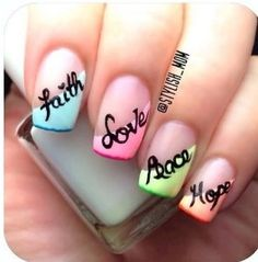 OMG these nails are FAMOUS i get 12 pins a day!!!