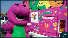 Los programas para niños más tóxicos de la TV
