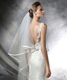 PRESEA, Vestido Noiva 2016