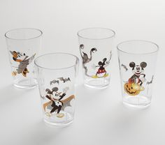 Disney Mickey Mouse Halloween Tumblers | Pottery Barn Kids