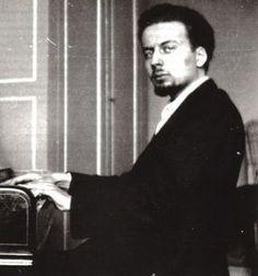 "Giacinto Scelsi (1905-1988) ""Tre Canti Sacri"""