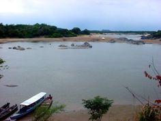 Amazonas 06 - Puerto Ayacucho - Brazo del Orinoco