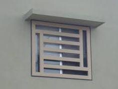 Image result for diseño rejas para ventanas