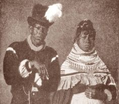 As is typical with nonsense White man history, there is a seeming need by Whites to denigrate Blacks, whereby any Blacks not in continental Africa, are declared to have been brought there as Slaves. This is not an innocent declaration brought about by ignorance. Quite the contrary, post Colombian Europeans encountered an Americas teeming with Blacks, they wrote about them, painted pictures of them, collected their artifacts, and also counted them in their census. Yet there are any number of…