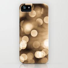 tiny bubbles  iPhone Case