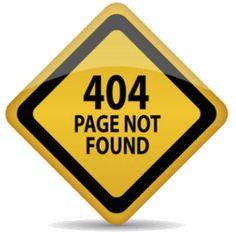 Définition : Une Soft 404, c'est quoi ? - Actualité Abondance