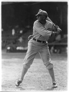 """""""Shoeless"""" Joe Jackson.  My Dad saw him play after he was banned from baseball.  My Dad had a great amount of respect for him!"""