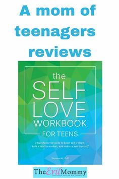 Does your tween or teen need to boost their self esteem? Is your teen feeling lonely or depressed? Check out The Self Love Workbook for Teens to help them gain mental clarity and turn things around for themselves. Parenting Teens, Parenting Advice, Reflection Questions, Raising Teenagers, Middle Schoolers, Physically And Mentally, Feeling Lonely, Coping Skills, Self Confidence