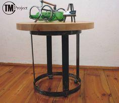 #coffetable #stolikkawowy #industrial #loft #drewno#steel #stal#wood #dizajn #design #tmproject #frostyle #furniture #concept #handmade #home#tomaszmroz