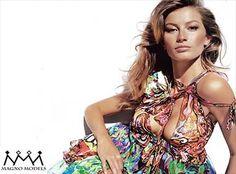 #GiseleBunchen está ubicada en la lista de la revista Forbes como una de las modelos mejor pagadas con 31 millones de euros. #victoriasecret #angel #beaty #hotest #magnomodels #model #VSFS   ¿Deseas saber más? checa nuestra página de WORDPRESS: bit.ly/1NUpgQA