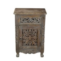 Cohasset Nightstand Left Products