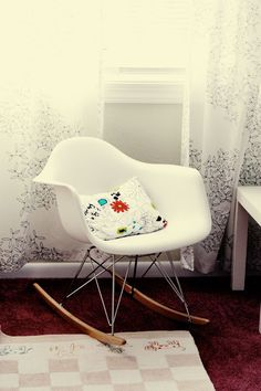 Lovely RAR Chair By Charles U0026 Ray Eames