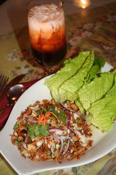 Mongkut Thai, San Clemente, CA (to die for!)