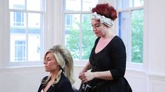 ghd educator Lorna shows us how you can create the iconic Bardot Ponytail at home for the party season. The classic ghd styler is given a lustrous all over metallic finish available in 3 stunning shades: Sahara Gold, Shimmering Silver and Rich Ruby. Available at Supercuts across the UK. Find your nearest salon here: http://supercuts.co.uk/SalonLocator/
