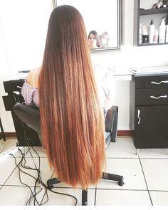 Long Brown Hair, Very Long Hair, Long Hair Cuts, Long Hair Styles, Permed Hairstyles, Straight Hairstyles, Cool Hairstyles, Long Hair Ponytail, Long Braids