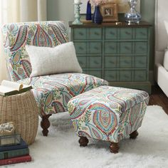 You'll love the Lalani Accent Chair & Ottoman at Joss & Main - With Great Deals on all products and Free Shipping on most stuff, even the big stuff.
