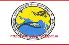 IITM Pune Recruitment 2015 – Apply Online for Project Scientist B, C & D Posts