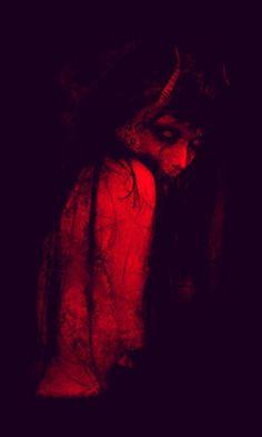 .Demoness by MintMongoose