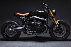 It seems that BMW's R nineT has become the modern equivalent of Yamaha's SR500 in its never-ending ability to look good customised. Whether it be a cafe racer, enduro, bobber, or some other beautiful creation, the boxer from Bavaria seems to have a genetic resistance to looking bad. It's also become a rite of passage for shops looking to hit the big time; if you can take on a 9T and make a...