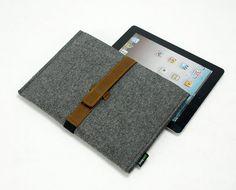 Me sentais iPad Etui Housse iPad Air manchon support iPad par LOIOL