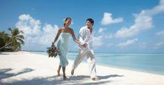 Four Seasons Kuda Huraa Resort Maldives - the perfect location for a wedding or honeymoon