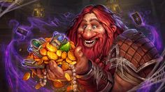 Hearthstone Will Release Three Expansions This Year